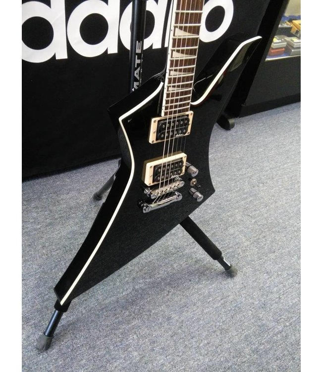 JACKSON  KEXT X Series Kelly Electric Guitar in Gloss Black