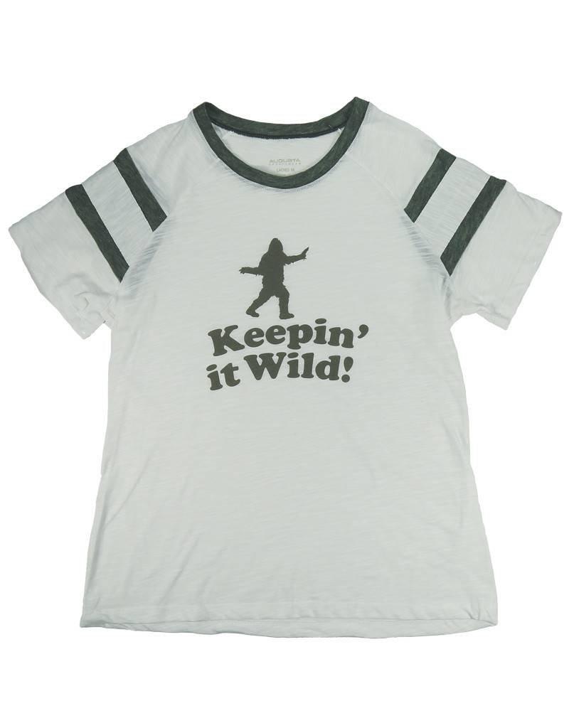 Keepin' it Wild! - T Shirt