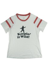 Keepin' it Wild! - T Shirt