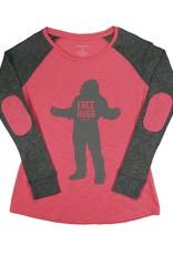 Free Hugs - Long Sleeve