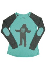 Free Hugs - Long Sleeve