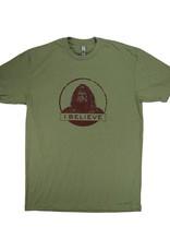 I Believe - T Shirt