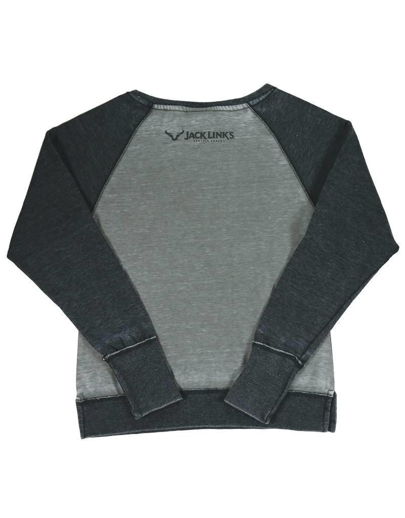 Feed Your Wild Side - Crew Sweatshirt