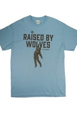 Basketball Collection, Raised by Wolves -T Shirt