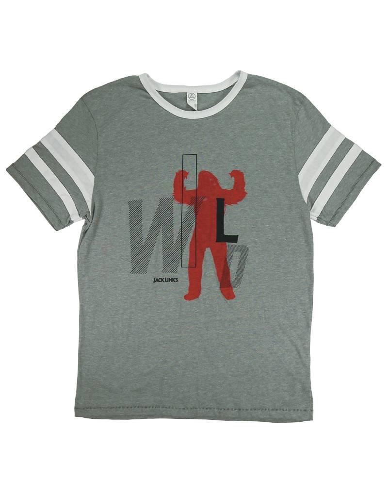 Sasquatch Gets Wild! - T ShirtSasquatch Gets Wild! - Vintage T Shirt