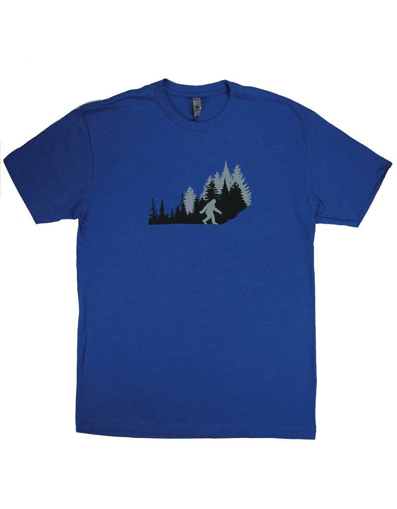Walk In The Forest - T Shirt