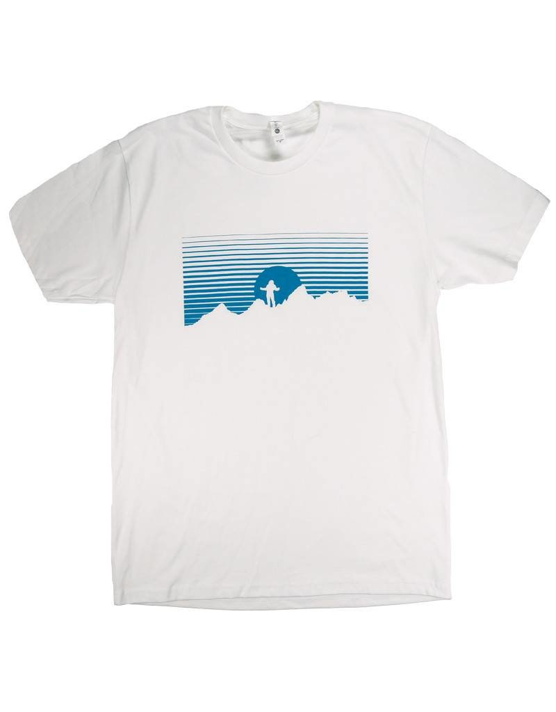 Sasquatch Horizon - T Shirt