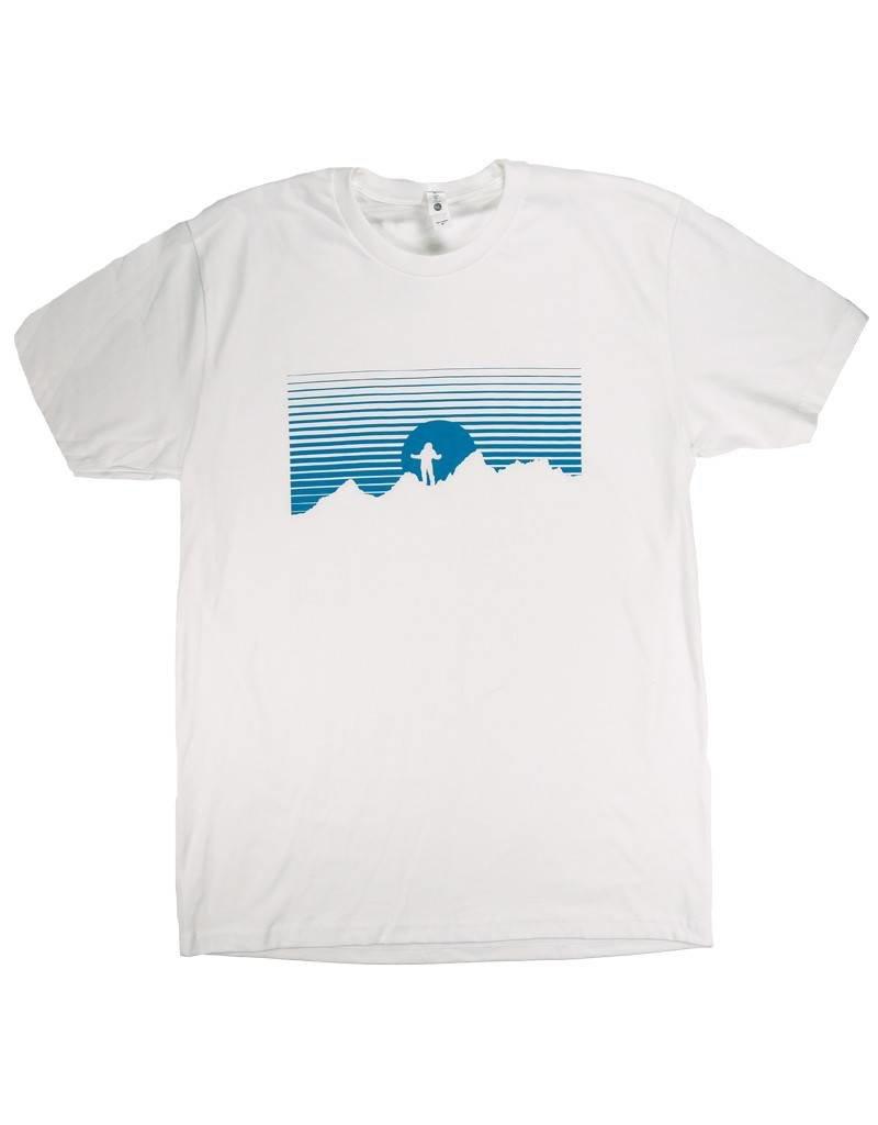 Sasquatch Horizon - T Shirt