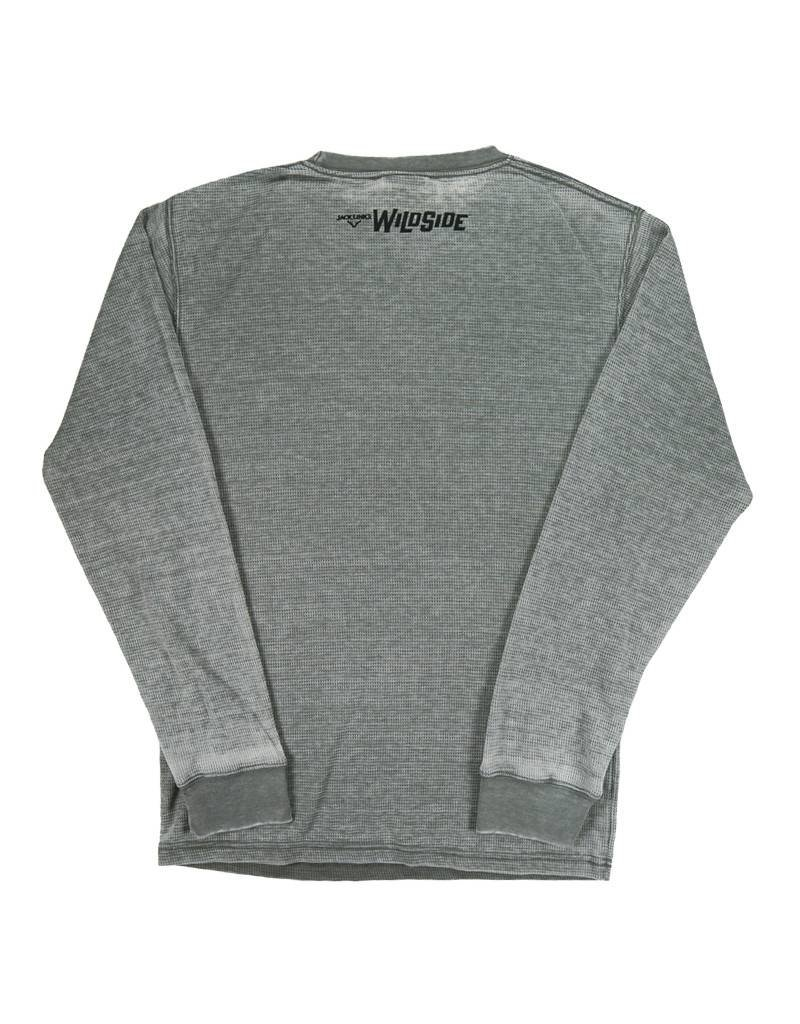 What Happens in The Lair - Long Sleeve Thermal
