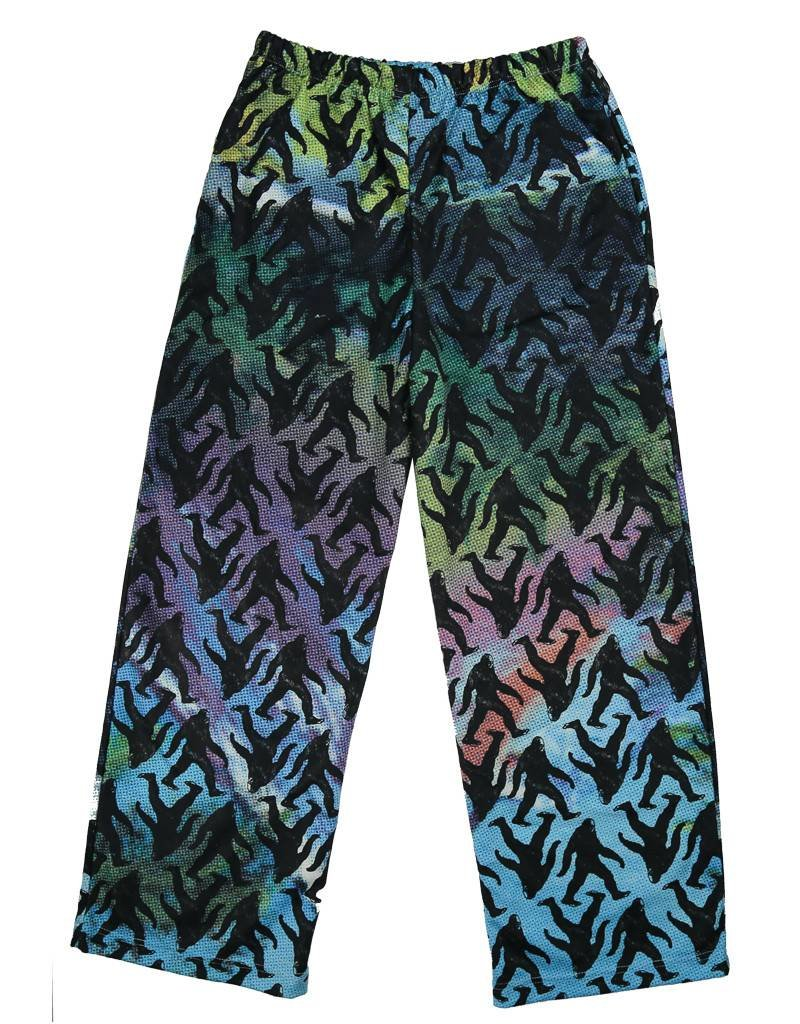 Sasquatch - Sublimated Fleece Pants