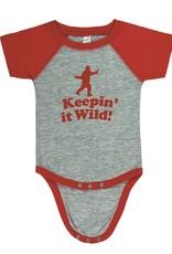 Keepin' It Wild! - Onesie