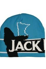 MN Sasquatch - Knit Hat