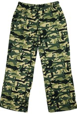 Sasquatch - Youth Sublimated  Fleece Pants
