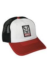 Obey Jerky Patch Hat