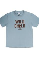 Wild Child! - Youth T Shirt