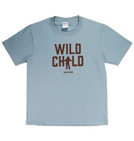 Wild Child! - Youth T Shirt