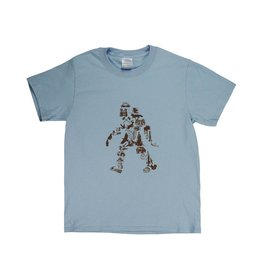Sasquatch Icon - Youth T Shirt