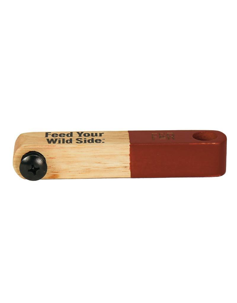 Wild Side Bolted Bottle Opener