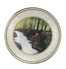 Sasquatch Creek  - China Plate