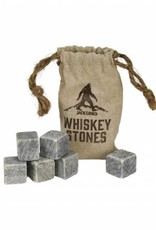 Sasquatch - Whiskey Stones in a Bag
