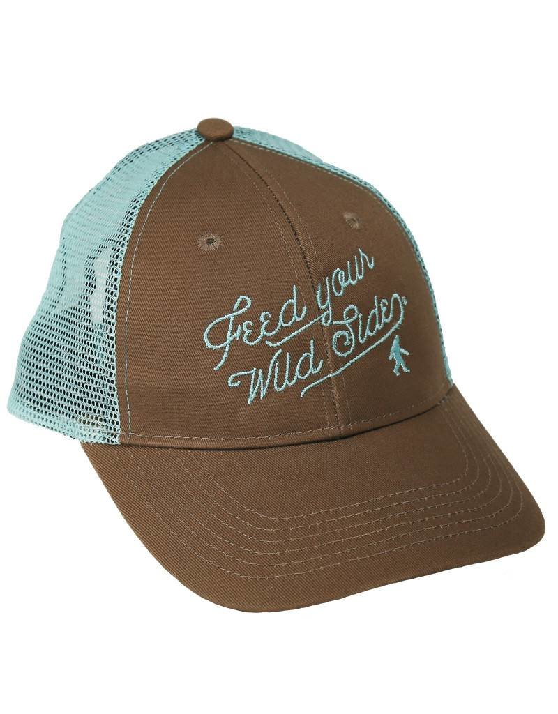 Feed Your Wild Side™ - Hat