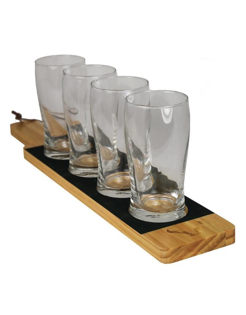 Steer Horn Flight Board
