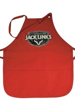 Red Chef's Apron