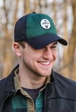 Sasquatch Patrol Patch Hat