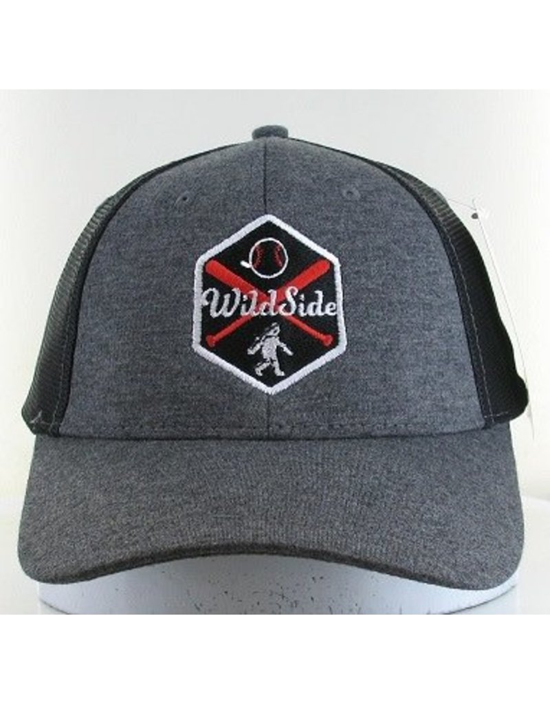 Sasquatch Baseball Hat