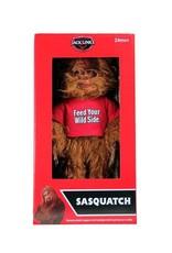 Sasquatch Plush