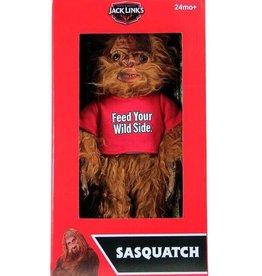 Jack Link's™ Sasquatch Plush