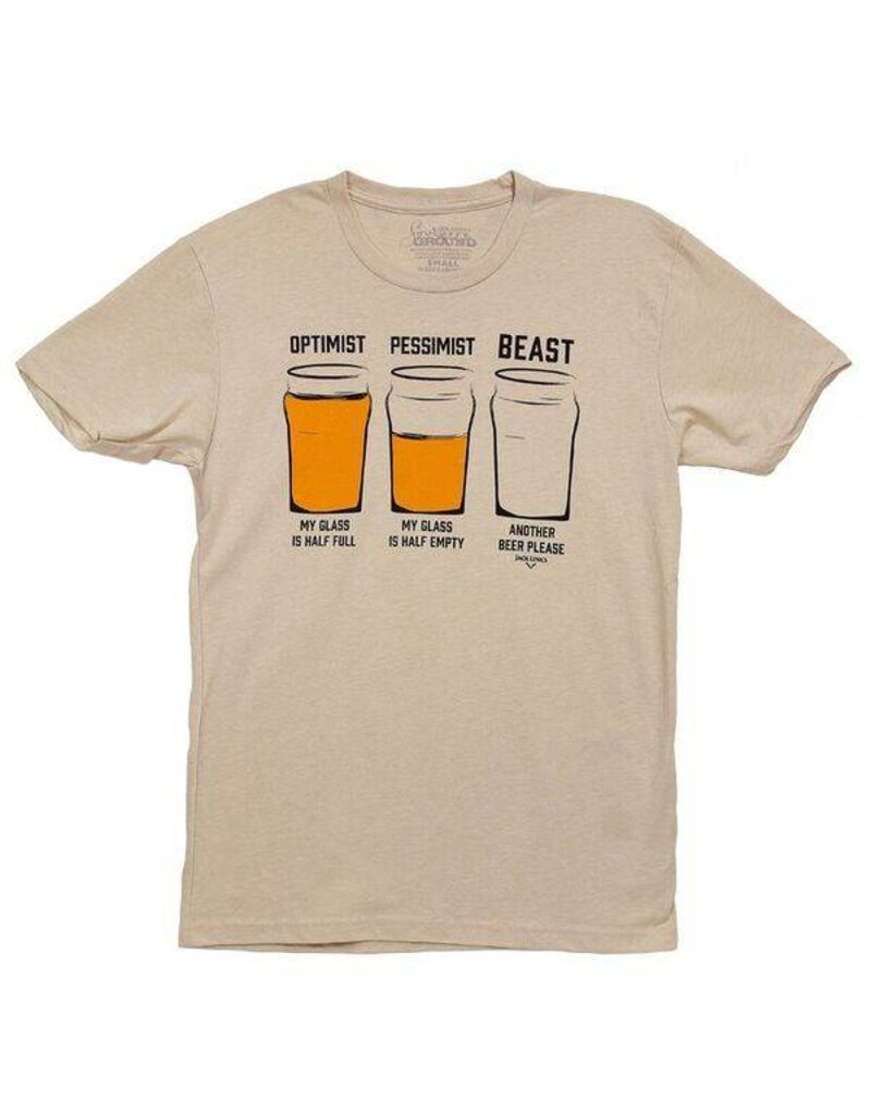 Beast and Beer!