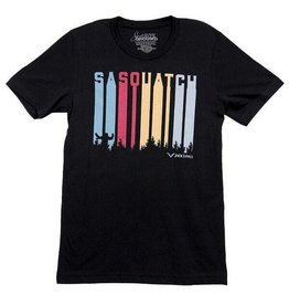 Sasquatch Colors T-Shirt