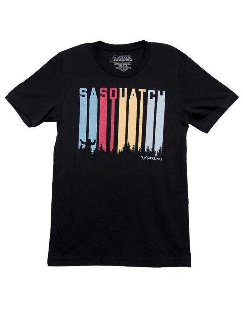 Sasquatch Colors T