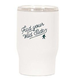Feed Your Wild Side™ 12 oz. Tumbler and Can/Bottle Cooler