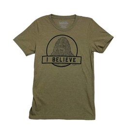 I Believe T-Shirt - New Design