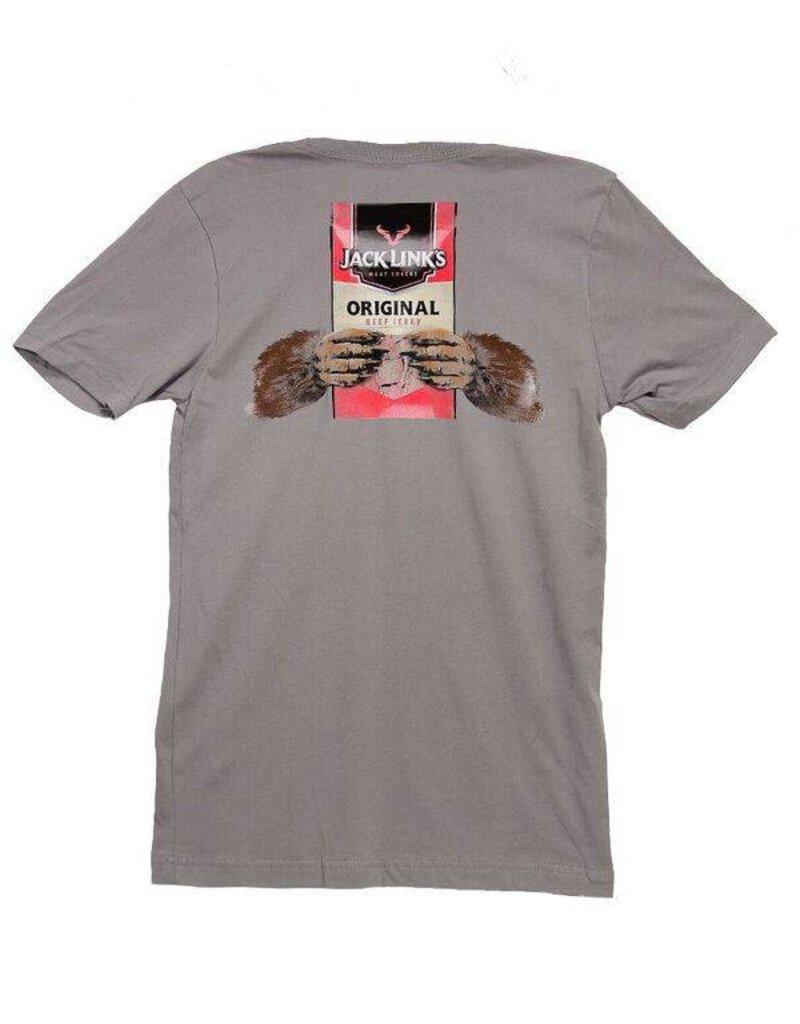 Meat So Big T Shirt