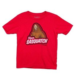 Team Sasquatch Kids T-Shirt