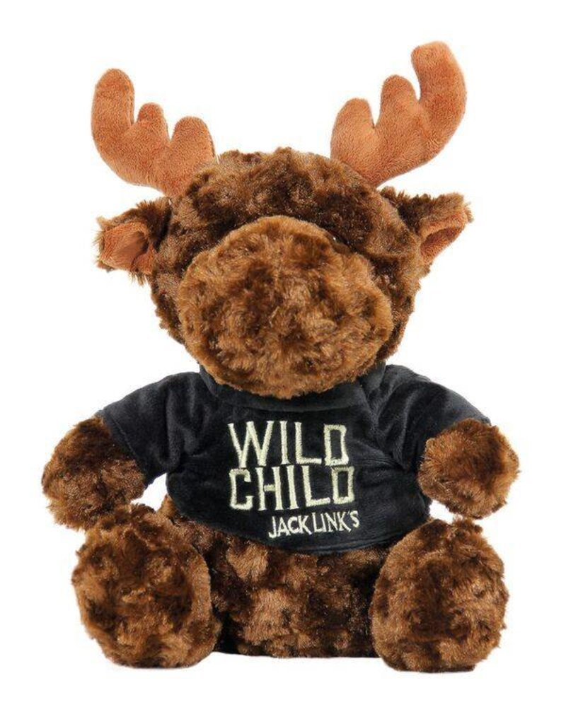 Plush Animal - Moose