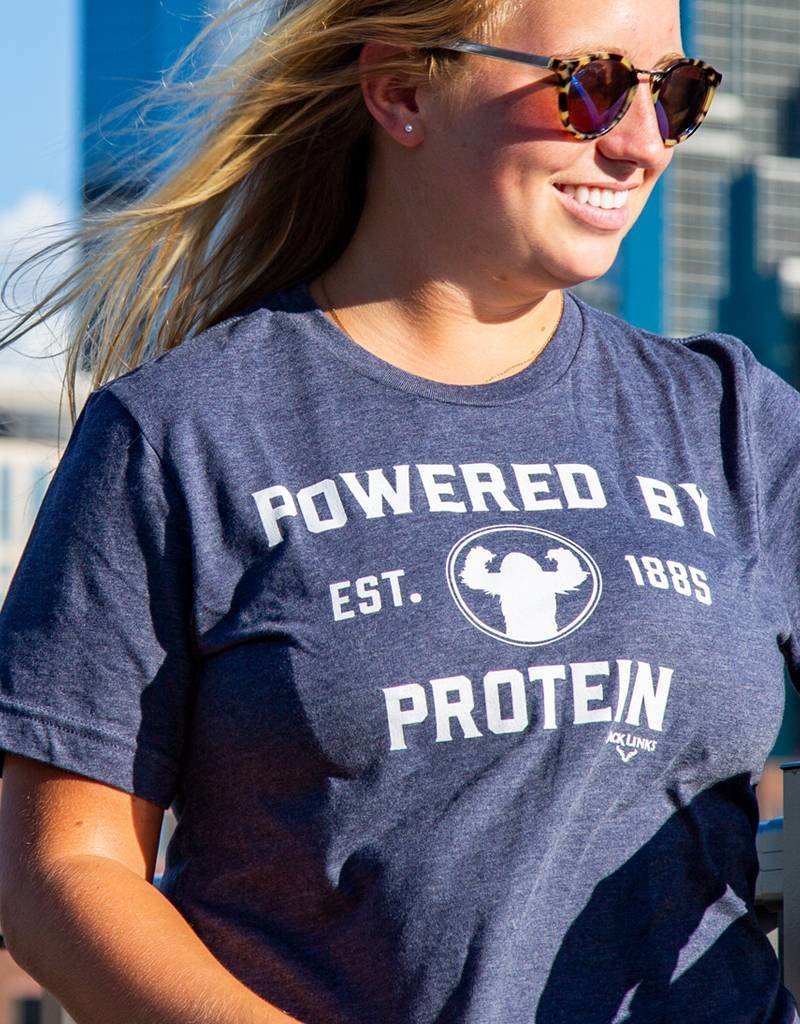 Powered By Protein T Shirt