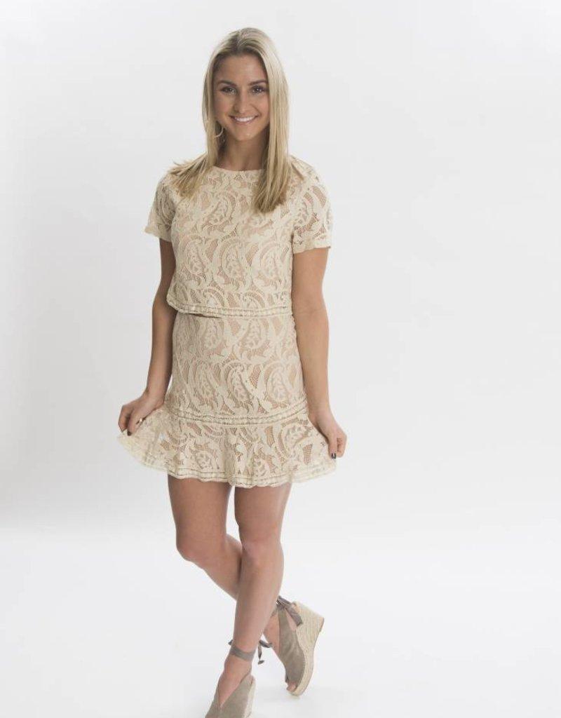 Brynn Skirt Set