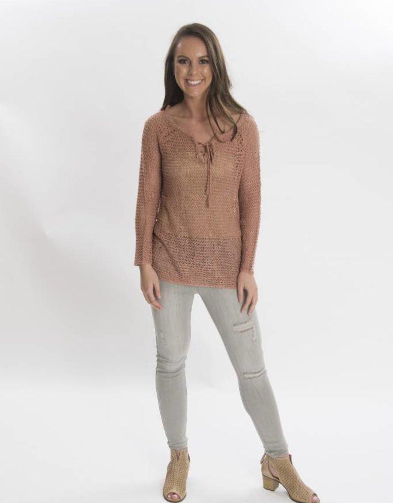 Brielle Sweater