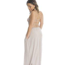 Cecilia Maxi Dress
