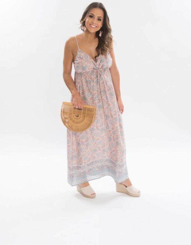 Celia Maxi Dress