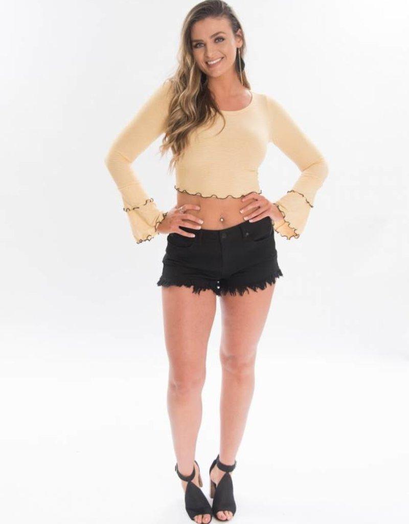 Jennifer Shorts