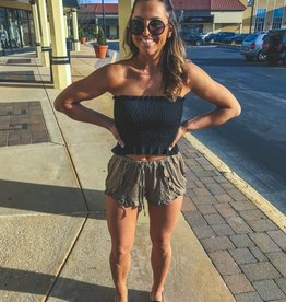 June Shorts