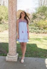 Lilah Shift Dress