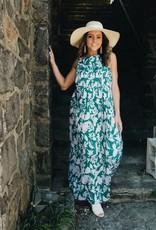 Paulina Maxi Dress