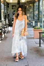 Anna Maxi Dress