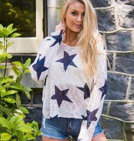 Blank Paige Starlett Sweater